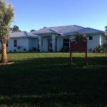 New single family home in Hobe Sound, FL